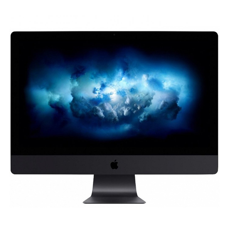 Купить - Apple iMac Pro 27' 5K (2.5GHz 14 Core Intel Xeon W/128GB RAM/2TB SSD/Radeon Pro Vega 56 with 8GB VRAM) (Z0UR001S9)