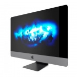 Фото Apple iMac Pro 27' 5K (2.5GHz 14 Core Intel Xeon W/128GB RAM/2TB SSD/Radeon Pro Vega 56 with 8GB VRAM) (Z0UR001S9)