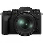 Фото -  Fujifilm X-T4 + 16-80mm Kit Black (16651277)