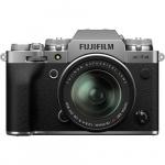 Фото -  Fujifilm X-T4 + 18-55mm F2.8-4 Kit Silver (16650883)