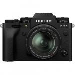 Фото -  Fujifilm X-T4 + 18-55mm F2.8-4 Kit Black (16650742)