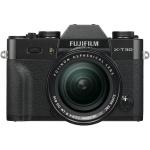 Фото -  Fujifilm X-T30 + XC 15-45mm F3.5-5.6 Kit Black (16619267)