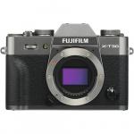 Фото -  Fujifilm X-T30 Body Charcoal Silver (16619700)