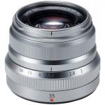 Фото - Fujifilm Fujifilm XF 35mm F2.0 Silver (16481880)