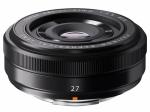 Фото - Fujifilm Объектив Fujifilm XF 27mm F2.8 Black (16537689)