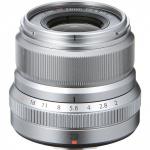 Фото - Fujifilm Fujifilm XF 23mm F2.0 Silver (16523171)