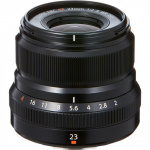 Фото - Fujifilm Fujifilm XF 23mm F2.0 Black (16523169)