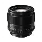 Фото - Fujifilm Объектив Fujifilm XF 56mm F1.2R (16418649)