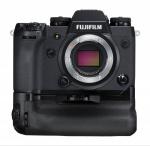Фото - Fujifilm Fujifilm X-H1 + VPB-XH1 Black  (16568767)