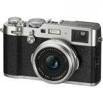 Фото - Fujifilm Fujifilm FinePix X100 Silver