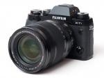 Фото - Fujifilm Fujifilm X-T1 kit 18-135 Black