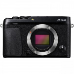Фото - Fujifilm Fujifilm X-E3 body Black (16558592)