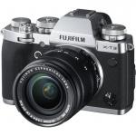 Фото - Fujifilm Fujifilm X-T3 + XF 18-55mm F2.8-4.0 Kit Silver  (16589254)