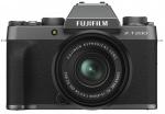 Фото - Fujifilm Fujifilm X-T200 + XC 15-45mm F3.5-5.6 Kit Dark Silver (16645955)