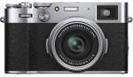 Фото - Fujifilm Fujifilm X100V silver  (16642965)