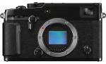 Фото - Fujifilm Fujifilm X-Pro3 Body Black (16641090)