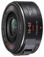 Фото - Panasonic Panasonic Micro 4/3 Lens 14-42 mm