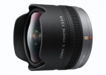 Фото - Panasonic Panasonic Micro 4/3 Lens 8mm F3.5 Fish Eye  (H-F008E)