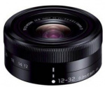 Фото - Panasonic Panasonic Micro 4/3 Lens 12-32mm f/3.5-5.6 Lumix G  (H-FS12032E-K)