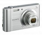Фото - Sony Sony Cyber-Shot W800 Silver