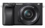 Фото - Sony Sony Alpha 6400 + kit 18-135 Black