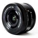Фото - Sony Объектив Sony 16-50mm, f/3.5-5.6 для камер NEX (SELP1650.AE)