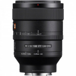 Фото - Sony Sony 100mm, f/2.8 STF GM OSS для NEX FF (SEL100F28GM.SYX)