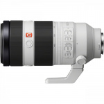 Фото - Sony Sony 100-400mm, f/4.5-5.6 GM OSS для NEX FF  (SEL100400GM.SYX)