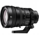 Фото - Sony Sony PZ 28-135mm f/4.0 OSS