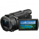 Фото - Sony Видеокамера 4K Flash Sony Handycam FDR-AX53 Black (FDRAX53B.CEE)