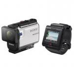 Фото - Sony Видеокамера Sony HDR-AS300 c пультом д/у RM-LVR3 (HDRAS300R.E35)