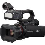 Фото - Panasonic Видеокамера 4K Flash Panasonic HC-X2000 (HC-X2000EE)