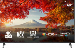 Фото - Panasonic Телевизор Panasonic 49' LED 4K TX-49HXR900 Smart, MyHomeScreen, Black (TX-49HXR900)