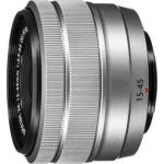 Фото - Fujifilm Объектив Fujifilm XC 15-45mm F3.5-5.6 OIS PZ Silver (16565818)