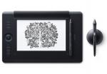 Фото - Wacom Графический планшет Wacom Intuos Pro Paper M (PTH-660P-R)