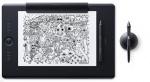 Фото - Wacom Графический планшет Wacom Intuos Pro Paper L (PTH-860P-R)