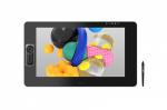Фото - Wacom Монитор-планшет Wacom Cintiq 24 Pro UHD (DTK-2420)