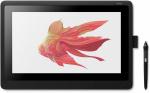 Фото - Wacom Wacom Монитор-планшет Wacom Cintiq 16 FHD (DTK1660K0B)