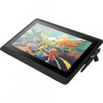 Фото - Wacom Монитор-планшет Wacom Cintiq16/FHD (DTK1660K0B)