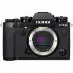 Фото - Fujifilm Фотоаппарат Fujifilm X-T3 + XF 16-80 F4 Kit Black