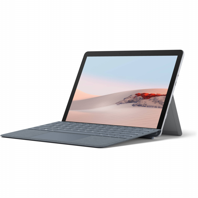 Купить - Microsoft Планшет Microsoft Surface GO 2 Intel Core m3 128GB SSD 8GB RAM (MHM-00001)