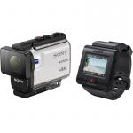 Фото - Sony Видеокамера Sony FDR-X3000 с пультом д/у RM-LVR3 (FDRX3000R.E35)