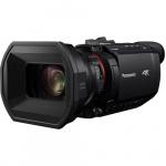 Фото - Panasonic Видеокамера 4K Flash Panasonic HC-X1500 (HC-X1500EE)