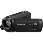 Фото - Panasonic Видеокамера Panasonic HDV Flash HC-V380EE-K (HC-V380EE-K)