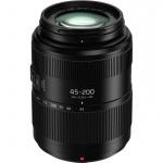 Фото - Panasonic Объектив Panasonic Micro 4/3 Lens 45-200mm f/4-5.6 II POWER O.I.S. Lumix G (H-FSA45200E)