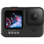 Фото GoPro Экшн-камера GoPro HERO9 Black (CHDHX-901-RW)