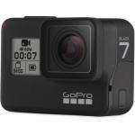 Фото GoPro Экшн-камера GoPro HERO7 Bundle (CHDSB-701)