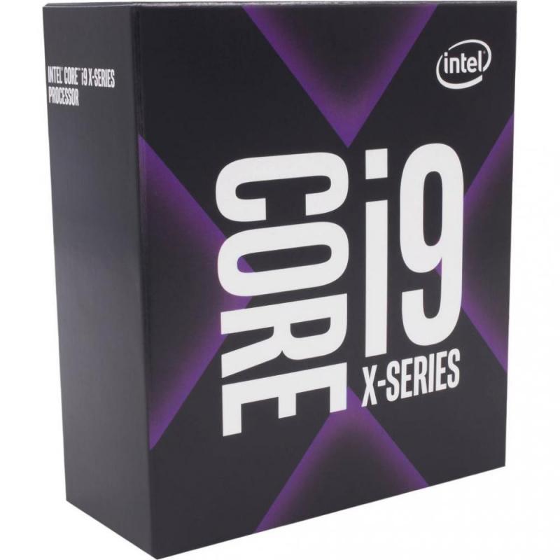 Купить - Intel Процессор Intel Core i9-10900X (BX8069510900X)