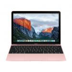 Фото - Apple Ноутбук Apple MacBook 12' Rose Gold (MMGL2) 2016 /Уценка