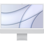 Фото - Apple  Apple iMac 24 M1 Silver 2021 (MGPC3)